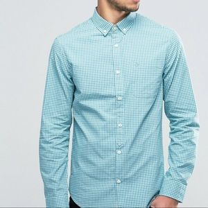 Original Penguin Heritage Slim Fit Shirt